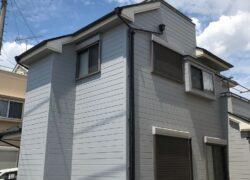 入間市 M様邸 屋根・外壁塗装工事 アレスダイナミックTOP